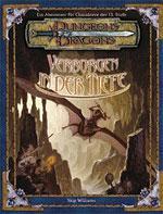 Dungeons & Dragons - Verborgen in der Tiefe - Foto von Amigo Spiele
