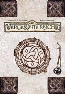 Dungeons & Dragons: Vergessene Reiche - Foto von Amigo Spiele
