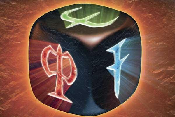 Wizard - das Würfelspiel - Ausschnitt - Foto von Amigo Spiele