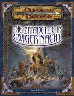 Dungeons & Dragons - Die Zitadelle in ewiger Nacht - Foto von Amigo Spiele