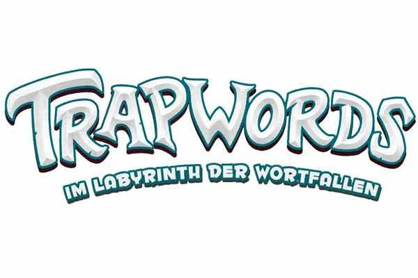 Trapwords - Logo - Foto von CGE