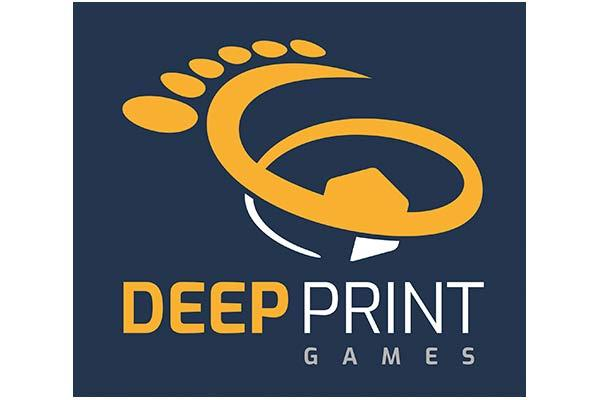Deep Print Logo
