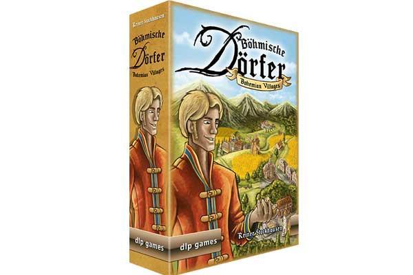 Böhmische Dörfer - Foto von dlp Games