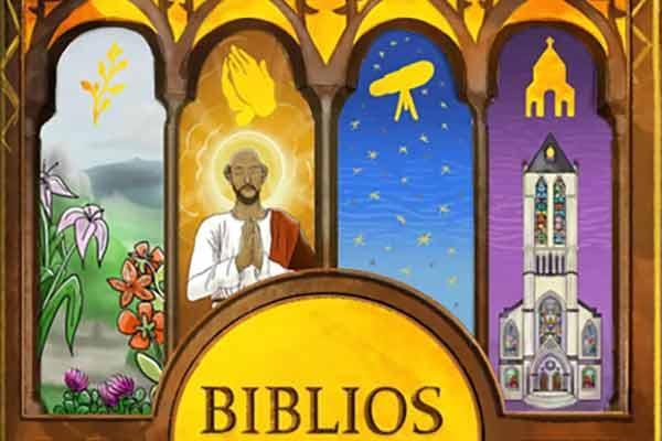 Biblios - Ausschnitt - Foto von Dr. Finn's Games