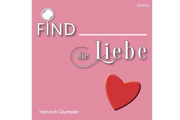 Find die Liebe - Foto von Edition Erlkönig