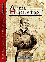 Das Schwarze Auge: Der Alchemyst