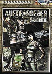 Shadowrun: Auftraggeberhandbuch