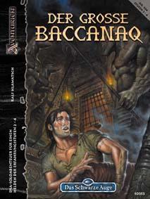 Das Schwarze Auge: Der große Baccanaq