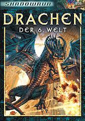 Shadowrun: Drachen der 6. Welt