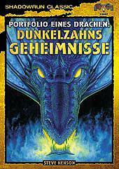 Shadowrun: Dunkelzahns Geheimnisse