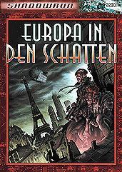 Europa in den Schatten