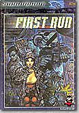 Shadowrun: First Run