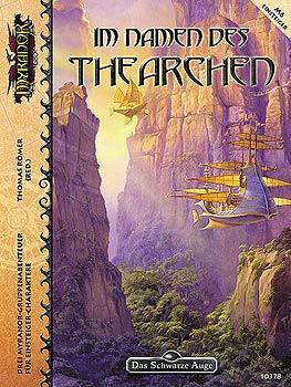 DSA-Myranor: Im Namen des Thearchen