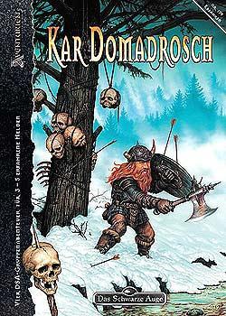 Das Schwarze Auge: Kar Domadrosch