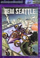 Shadowrun: New Seattle