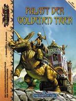 DSA-Myranor: Palast der goldenen Tiger