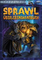 Shadowrun: Sprawl Überlebenshandbuch