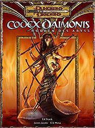 Dungeons & Dragons: Codex Daimonis - Horden des Abyss - Foto von Feder & Schwert