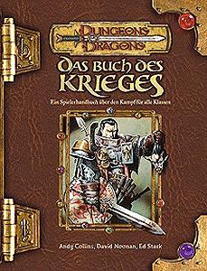 Dungeons & Dragons: Das Buch des Krieges - Foto von Feder & Schwert