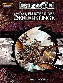 Dungeons & Dragons: Das Flüstern der Seelenklinge - Foto von Feder & Schwert