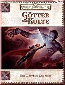 Dungeons & Dragons: Götter und Kulte - Foto von Feder & Schwert