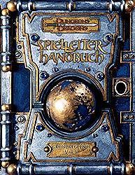 Dungeons & Dragons: Dungeons & Dragons - Spielleiterhandbuch 3.5 - Foto von Feder & Schwert