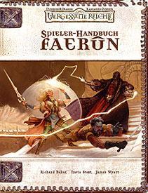 Dungeons & Dragons: Spieler-Handbuch Faerun - Foto von Feder & Schwert