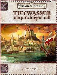 Dungeons & Dragons: Tiefwasser - Die prächtige Stadt - Foto von Feder & Schwert