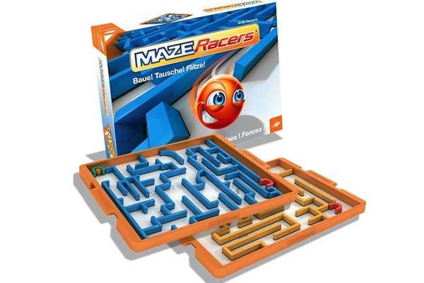 Maze Racers - Foto von Foxmind Games