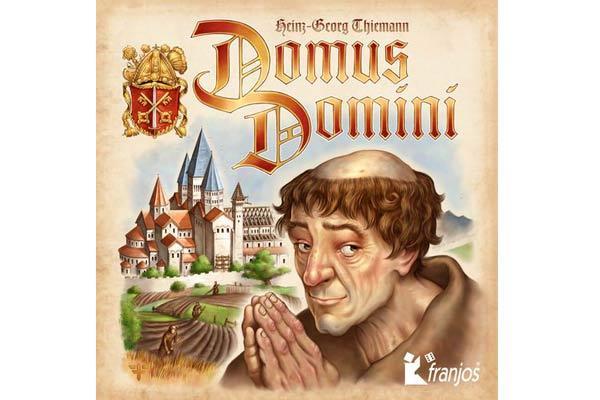 Domus Domini - Spielecover - Foto von Franjos