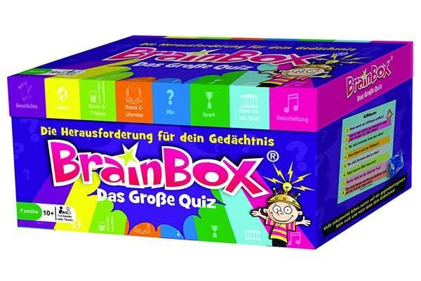 BrainBox - Das große Quiz - Foto von Carletto