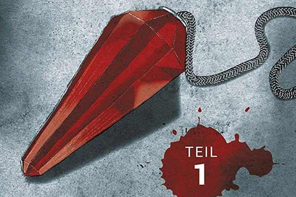 Das Pendel der Toten - Die Leopold-Trilogie 1 - Ausschnitt - Foto von Game Factory