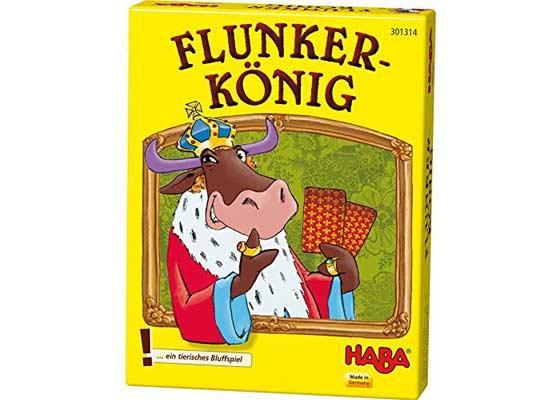 Kinderspiel Flunkerkönig - Foto von Haba