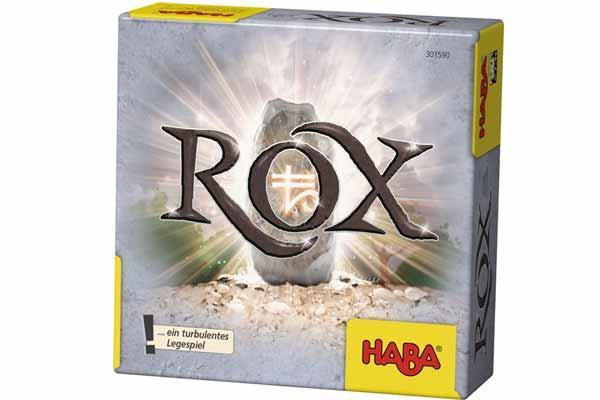 Kinderspiel Rox - Foto von Haba