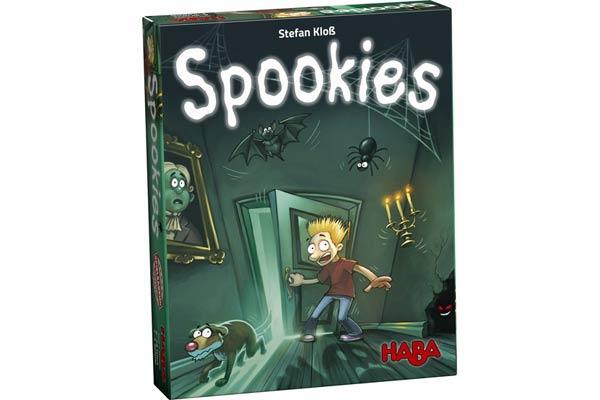 Familienspiel Spookies - Foto von Haba