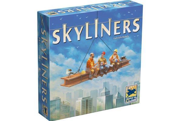 Skyliners - Foto von Hans im Glück