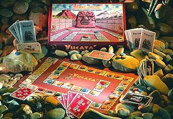 Yucata Spiele