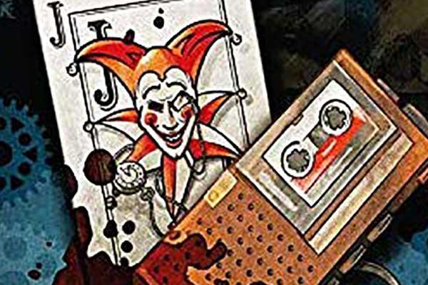 Escape Dysturbia: Falsches Spiel im Casino - Ausschnitt - Foto von Homunculus