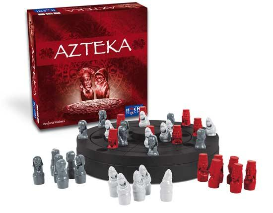 Azteka - Foto von Huch and friends