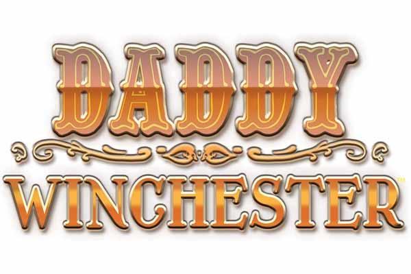 Daddy Winchester - Logo - Foto von HUCH