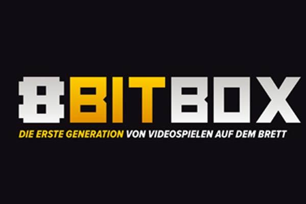 8Bit Box - Ausschnitt - von Iello