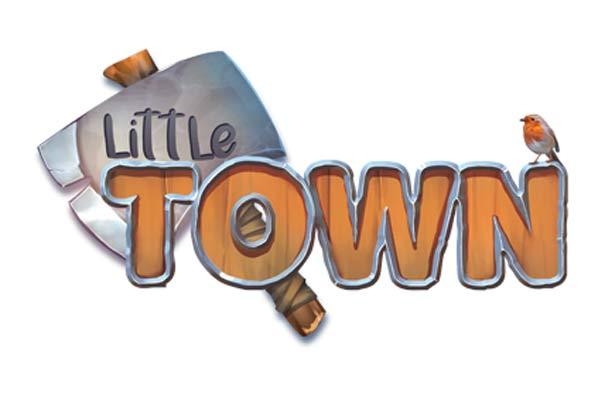 Little Town - Logo - Foto von Iello