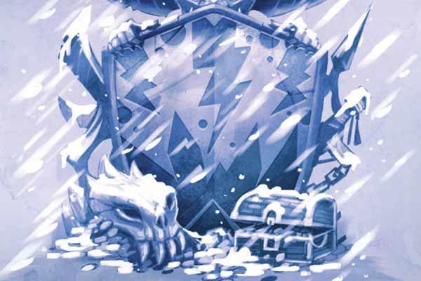 Pact: Winter - Ausschnitt - Foto von Irongames