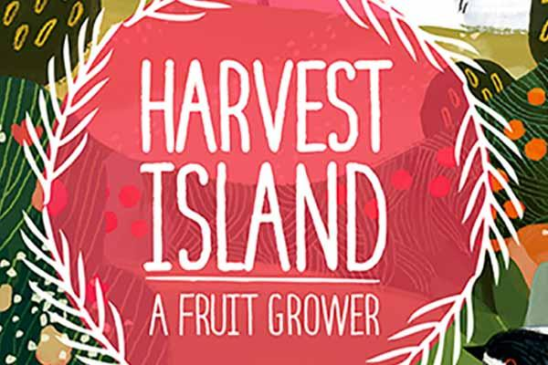 Harvest Island - Ausschnitt - Foto von Jumbo