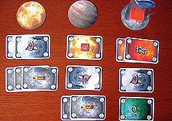 Perry Rhodan: Die kosmische Hanse - Die Karten des Prototyps