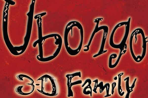 Ubongo 3-D Family - Ausschnitt - Foto von Kosmos