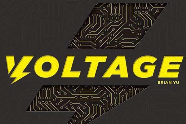 Voltage - Ausschnitt - Foto von Mattel