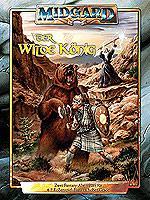Midgard: Der Wilde König - Foto von Midgard Press