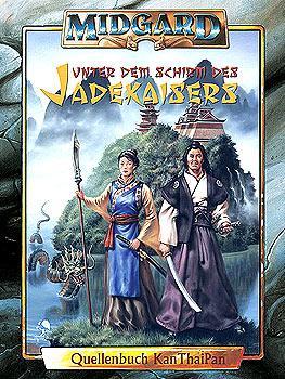 Midgard: Unter dem Schirm des Jadekaisers - Foto von Midgard Press