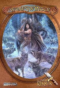 Midgard: Wolfswinter - Foto von Midgard Press